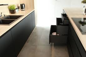 how to clean matte black cupboards matte surfaces for designers modern grey kitchen grey