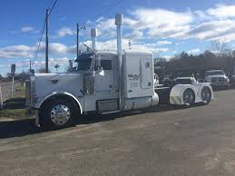 2007 used peterbilt 379exhd at country commercial center serving