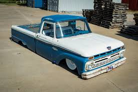 Classic Ford Truck Beds - 1966 ford f100 quick change