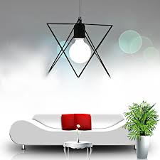 Hanging Bar Lights by Online Get Cheap Metal Pendant Lights Aliexpress Com Alibaba Group
