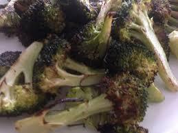 cuisiner brocoli recette brocoli au four toutes les recettes allrecipes