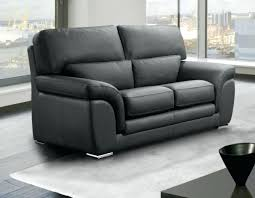 Canapé Fixe Confortable Design Au Canape Cuir Vieilli Convertible Canapac Fixe Confortable Amp Design