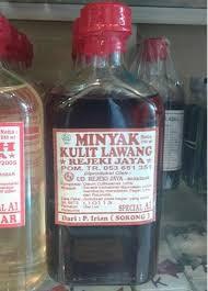 Minyak Lawang jual minyak kulit lawang rejeki jaya 250 ml asli sorong irian papua