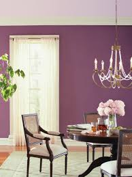 purple dining room ideas purple dining room photos hgtv blue transitional idolza