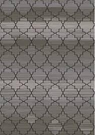 Rug 5x8 Transitional Geometric Floral Area Rug 5x8 Oriental Carpet Actual