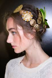 hair ornaments how to wear hair accessories like a grown up thefashionspot