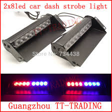red and white led emergency lights popular red emergency dash lights buy cheap red emergency dash