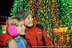 lights of christmas stanwood the lights of christmas festival macaroni kid