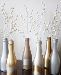 15 diy home decor ideas using upcycle bottles designbump