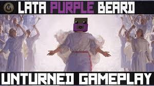 Challenge Trick2g Purple Beard Lata