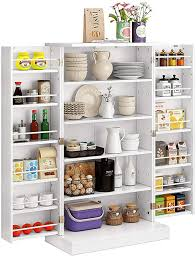 kitchen storage cabinets with doors and shelves function home 41 kitchen pantry farmhouse pantry cabinet storage cabinet with doors and adjustable shelves in white