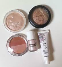 my make up collection highlighters paige u0027s preferences