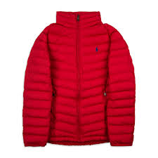 boys quilted jacket by ralph lauren boys jackets base fashion