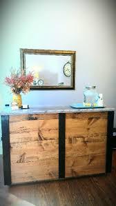 Desks Hair Salon Reception Furniture Simply Natural Salon U0026 Spa Reception Desk With Concrete Counter