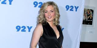 linda reagan hairstyle blue bloods amy carlson addresses blue bloods exit soap opera digest