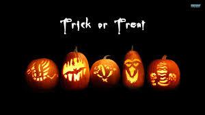 halloween wallpaper give your desktop also spooky look halloween