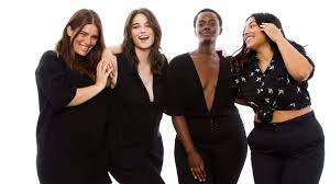 why does the industry ignore curvy models the york times