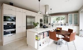 furniture stunning mid century modern kitchen table for kitchen