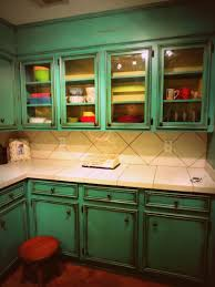 Kitchen Cabinet Catalogue Kitchen Cabinet Proactivity Turquoise Kitchen Cabinets