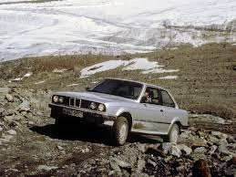 bmw rally off road bmw 3 series coupe e30 specs 1982 1983 1984 1985 1986