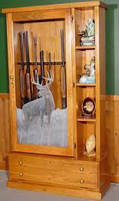 gun cabinet for sale decorative gun cabinets for sale at proguns com