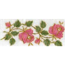 large hoop endless machine embroidery designs