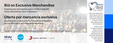 bid for sony mexico bid for relief ebay