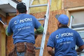 White Roofing Birmingham by Roof Installation Repair Tips By Capstone Roofing In Birmingham Al