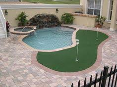 lovely ideas outdoor putting green kits cute do it yourself diy