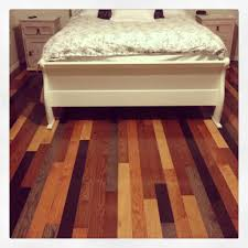 convertable multi colored wood floor