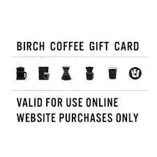 gift card online gift card online birch coffee