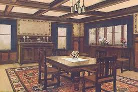 Arts And Crafts Dining Room Furniture Terrific Arts And Crafts Dining Room Photos Ideas House Design