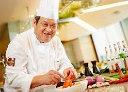 sous chef cuisine executive sous chef liew tian hong picture of chatterbox