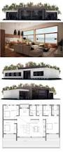 Small House Plans Modern 529 Best House Plans Images On Pinterest Small Houses Small