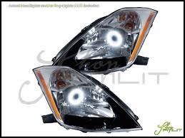 nissan murano headlight bulb nissan auto lights accessories car led lighting custom bulbs