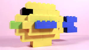 how to build lego fish 6177 lego basic bricks deluxe projects
