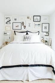White On White Bedroom Ideas Black White Grey Marble Minimalist Gold Bedroom Decor All Design
