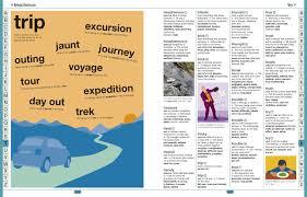 children u0027s illustrated thesaurus 9780241286975 amazon com books