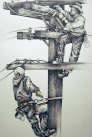 Power Lineman Memes - what was and is lineman by cathryn reitler sugg