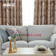 gold pattern energy saving buy blackout curtains online buy gold