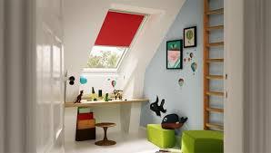 amenagement chambre d enfant une chambre enfants sous les combles idées d aménagement et de déco
