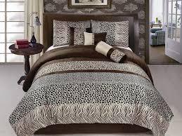 Cheetah Print Comforter Queen Amazing Leopard Print Bedding Queen U2014 Vineyard King Bed Leopard