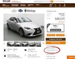 lexus cpo deals costco tests new used car buying service dealerrefresh