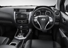 black nissan inside new generation nissan navara revealed in full www in4ride net