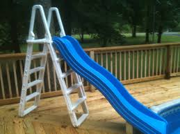 i did this over the weekend my wife found the slide at a yard