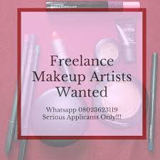 makeup artists needed freelance makeup artists wanted misykona top beauty