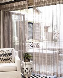 sheer window treatments patio door window treatment ideas for summertime be home