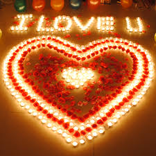 valentines day ideas for couples taobao s day gift candles ideas