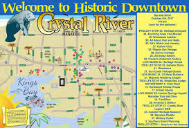 Crystal River Florida Map by Sip And Stroll Local News Chronicleonline Com