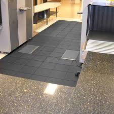 Interlocking Rubber Floor Tiles Revolution Interlocking Flooring Tiles